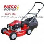 รถตัดหญ้าแบบสี่ล้อเข็น (lawn mover)