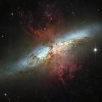 วอลเปเปอร์ลายกาแล็กซี่ 9