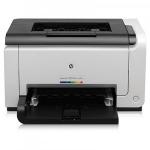 เครื่องพิมพ์เลเซอร์ HP Color LaserJet CP1025