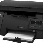 เครื่องพิมพ์ HP LaserJet Pro MFP M125