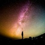 วอลเปเปอร์ลายกาแล็กซี่ 2