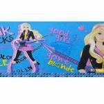 BD3760-2 Barbie วอลเปเปอร์ลายการ์ตูน