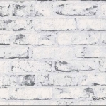 9078-37 Wood N Stone วอลเปเปอร์ลายอิฐ