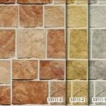 53111-3 , 53111-2 , 53111-1 วอลเปเปอร์ลายหินอ่อน The Stone Therapy