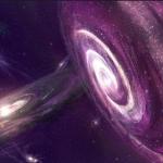 วอลเปเปอร์ลายกาแล็กซี่ 8