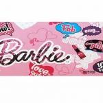 BD3788 Barbie วอลเปเปอร์ลายการ์ตูน