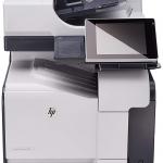 HP Laser jet Ent 500 m575f