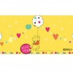 ฺBD9012-1 วอลเปเปอร์ลายการ์ตูน Wonderland