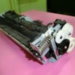 ชุดทำความร้อน Fusing Assy HP Pro200/251nw และ Pro200/276nw