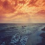วอลเปเปอร์ลายท้องฟ้า 11