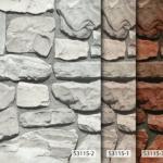53115-2 , 53115-1 , 53115-3 วอลเปเปอร์ลายหินอ่อน The Stone Therapy