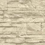 7071-30 Wood N Stone วอลเปเปอร์ลายหิน