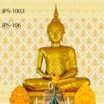JPS-1003 , JPS-106 Line Thai and golden