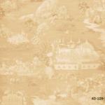 431091 ART OF WALL วอลเปเปอร์ลายไทย