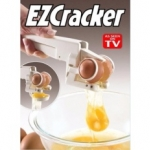 159 บ. กับเครื่องปอกไข่ ตอกไข่ ปอกได้ทั้งไข่ดิบ ไข่สุก มีตัวแยกไข่ขาวไข่แดง ชมคลิปการใช้งานก่อนตัดสินใจได้