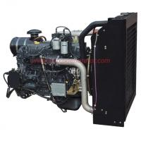 เครื่องยนต์ดีเซลอเนกประสงค์ (Diesel Engine For Multi purpose)