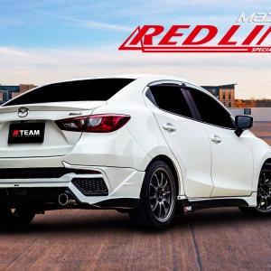 Mazda2 Redline