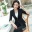 เสื้อสูทแฟชั่น เสื้อสูทสำหรับผู้หญิง พร้อมส่ง สีดำ ผ้าคอตตอน 100 % เนื้อดี คุณภาพงานพรีเมี่ยม thumbnail 5