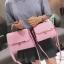 กระเป๋าสะพายข้างผู้หญิง ABA Lady (สีฟ้า) thumbnail 9