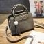 กระเป๋าถือ Lotte bag (red) thumbnail 2