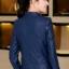 เสื้อแจ็คเก็ต เสื้อหนังแฟชั่น พร้อมส่ง สีน้ำเงิน หนัง PU คุณภาพงานพรีเมี่ยม งานเหมือนแบบ 100 % ค่ะ คอจีน หนังนิ่ม ใส่สบาย thumbnail 3