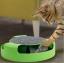 เพียง 229 บ. กับกล่องของเล่นแมวไล่จับหนู (สีเขียว) ให้แมวของคุณออกกำลังกาย สดชื่น แจ่มใส แข็งแรง thumbnail 6