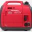 """เครื่องกำเนิดไฟฟ้าระบบอินเวอร์เตอร์ """"HONDA"""" #EU20I ขนาด 2 KVA (Gasoline portable inverter Generator """"Honda"""" #EU20I) thumbnail 1"""