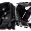 กระเป๋าสะพายข้างใบใหญ่ ฺ3in1 ฺBlack สีดำ thumbnail 8