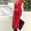 เสื้อกันหนาวไหมพรม พร้อมส่ง สีแดง ตัวโคร่งๆ คอเต่าน่ารัก ถักท่อด้วยผ้าไหมพรมเนื้อแน่น ใส่แล้วอุ่นแน่นอนค่ะ งานสวยเหมือนแบบค่ะ ซับในด้วยผ้าเลื่อนๆ หน้าหนาวปีนี้ไม่ควรพลาดนะคะ thumbnail 5