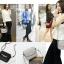 กระเป๋าสะพายข้างผู้หญิง Twenty (ฺBlack) thumbnail 8