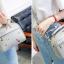 กระเป๋าถือ Maple (blue) thumbnail 18