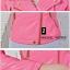 เสื้อแจ็คเก็ต เสื้อหนังแฟชั่น พร้อมส่ง สีชมพู หนัง PU เนื้อนิ่ม ใส่สบาย คุณภาพงานพรีเมี่ยม คอปกโฉบเฉี่ยว แขนยาว thumbnail 7