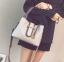 กระเป๋าสะพายข้างผู้หญิง Simple please thumbnail 4