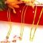สร้อยคอเด็ก ทองคำ 96.5% หนัก 1 สลึง ผ3.8 กรัม)