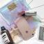 กระเป๋าสะพายข้างผู้หญิง Jelly Rainbow 01 หนังใสประกายรุ้ง thumbnail 12