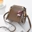 กระเป๋าผู้หญิง dolly bear mocca thumbnail 1