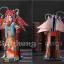 ตุ๊กตางิ้วจีนชุดผ้าไหม นักรบหญิงมู่กุ้ยอิง ขนาด 12 นิ้ว thumbnail 4