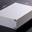 กล่องอลูมิเนียมขนาด 27*66*100 mm. thumbnail 5