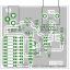 LED Field Strength Meter 1-500 MHz เครื่องมือวัดความเข้มสนามแม่เหล็กไฟฟ้า thumbnail 8