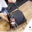 กระเป๋าผู้หญิง dolly bear mocca thumbnail 5