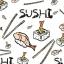 วอลเปเปอร์ลายร้านอาหารญี่ปุ่น #8 thumbnail 1