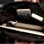 กระเป๋าสะพายข้างใบใหญ่ The liary สีเทา thumbnail 9