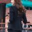 เสื้อสูทแฟชั่น เสื้อสูทสำหรับผู้หญิง พร้อมส่ง สีดำ คอวี แต่งเว้าช่วงคอเสื้อ คัตติ้งสวย งานเนี๊ยบ thumbnail 6