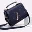 กระเป๋าสะพายข้างผู้หญิง Kit Cat (์Navy) thumbnail 10