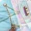 กระเป๋าสะพายข้างผู้หญิง Jelly Rainbow 01 หนังใสประกายรุ้ง thumbnail 11