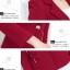 เสื้อสูทแฟชั่น เสื้อสูททำงาน พร้อมส่ง สีแดง เนื้อผ้าคอตตอน 100% ค่อนข้างหนา เนื้อดี thumbnail 8