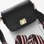 กระเป๋าสะพายข้าง mini function black red thumbnail 16