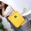กระเป๋าผ้า LD003 Yellow thumbnail 1