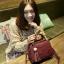 กระเป๋าถือ Lotte bag (red) thumbnail 6