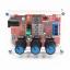 ชุดคิท XR2206 Function Generator วงจรกำเนิดความถี่ พร้อมกล่องอะคริลิคใส thumbnail 2